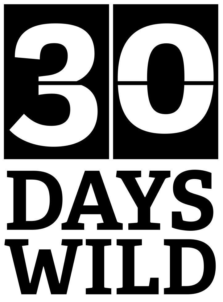 30DAYSWILD_MAIN black