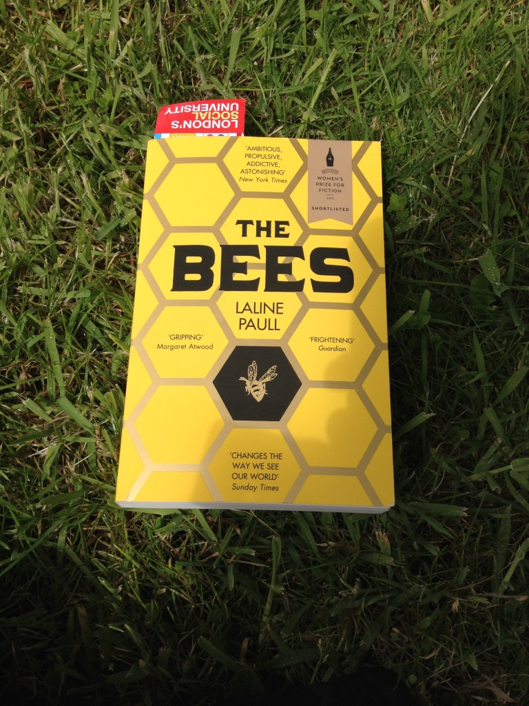 The Bees book by Laline Paul