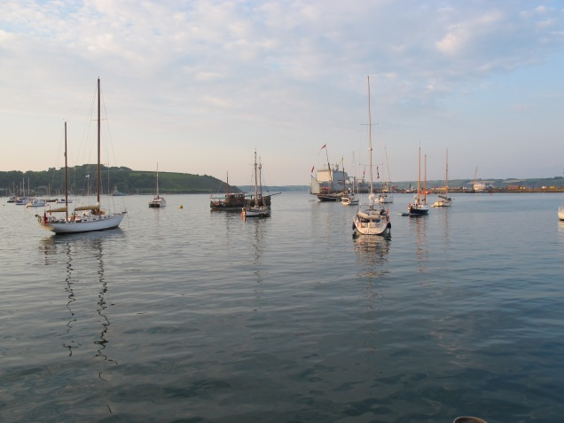 Last Summer in Falmouth 020